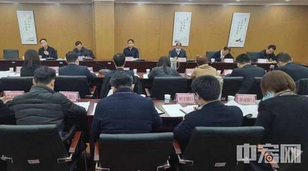 河南省发展改革委向金融机构集中推介1371个省重点项目