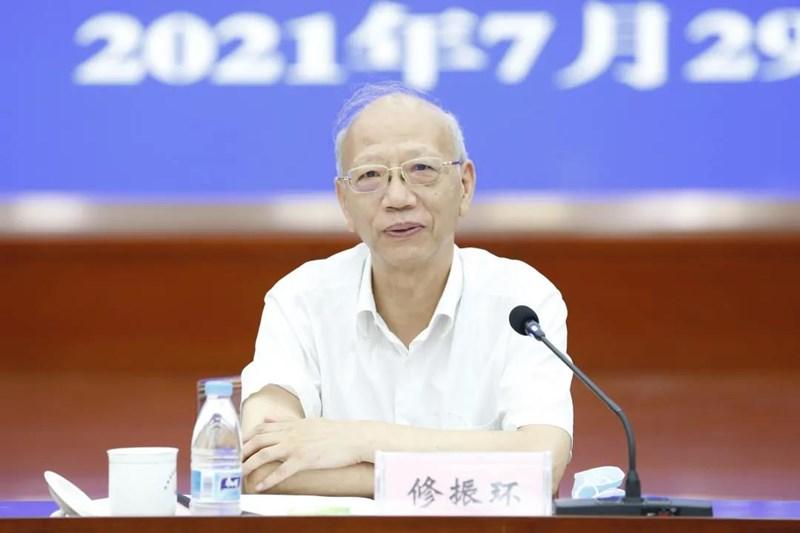 省政协教科卫体委员会到省药监局开展专题调研