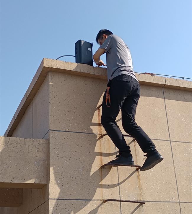 牢记初心使命 净化考试环境<br>全省无线电管理系统圆满完成<br>一级建造师资格考试保障工作