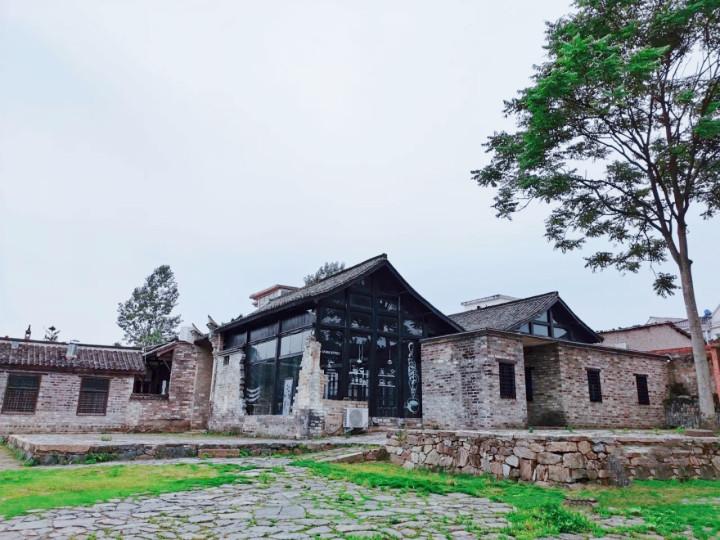 信阳新县:以全域旅游推动乡村振兴