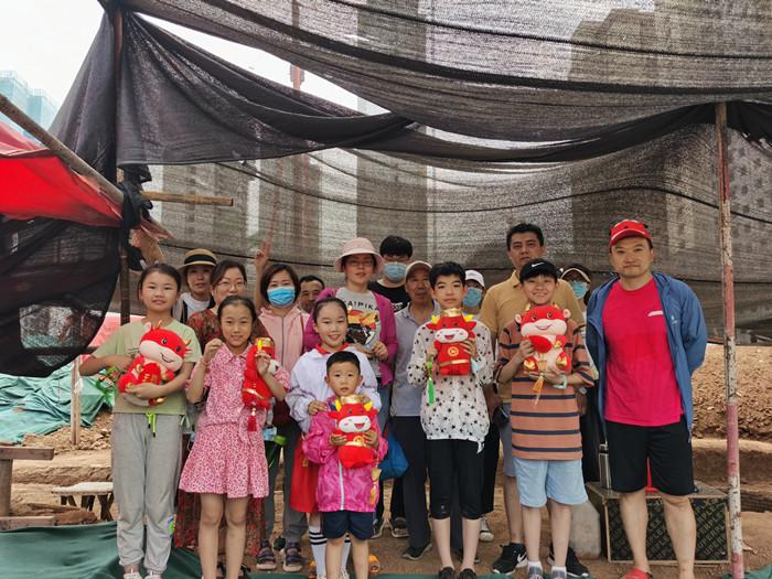端午粽飘香 传承爱国情——焦作市博物馆举办端午节系列主题活动