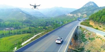 Rural Road Management in Henan