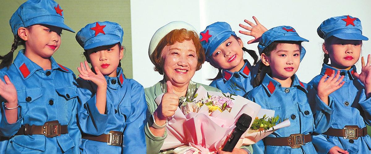 2020年中國金雞百花電影節(第35屆大眾電影百花獎)今日開幕