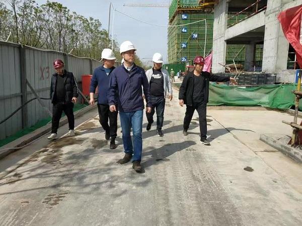 监督有力度 治理有举措<br> 汝州市住建环境综合整治专项行动