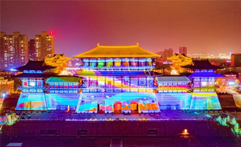 省文化和旅游厅出台政策 助力洛阳加快副中心城市建设
