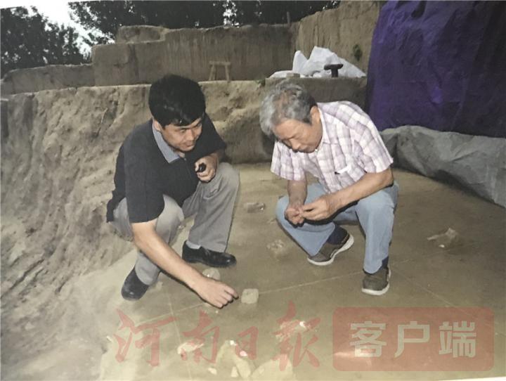《河南日报客户端》从郑州走出去的著名考古学家