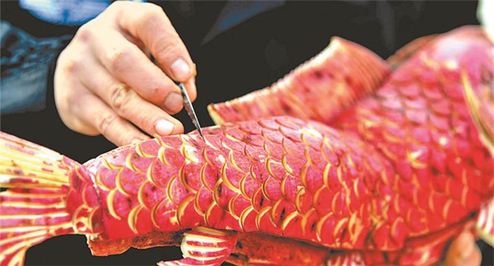 洛阳市第九届红薯擂台赛在汝阳县举行