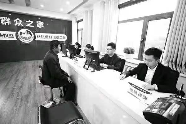 河南省清丰县自然资源局以服务手段积极化解纠纷——让群众的烦心事越来越少