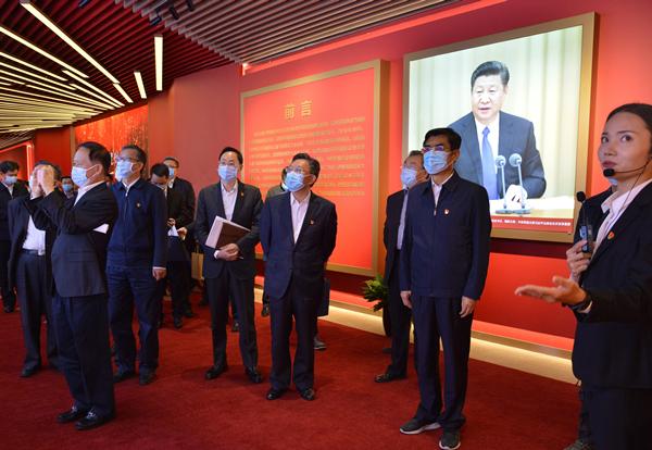 郝鹏、国资、央企、国资委、书记、主任、国企、企业改革