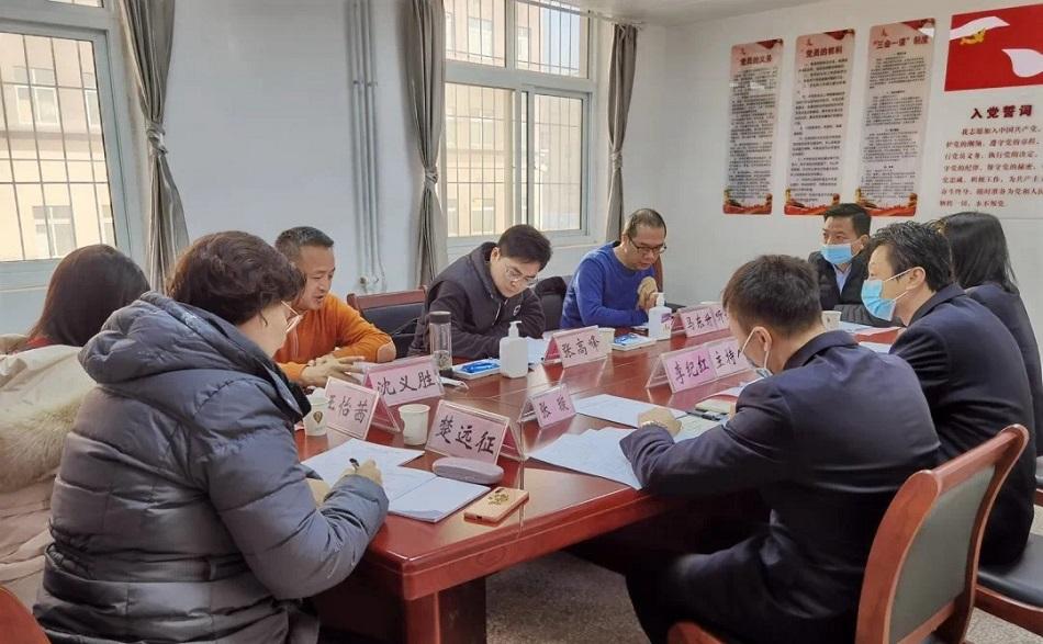 河南省人民监督员参加郑州铁检院首次羁押必要性审查公开听证