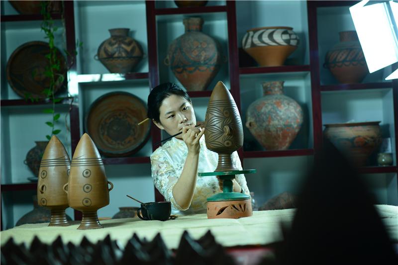河南省非物质文化遗产保护优秀实践案例发布
