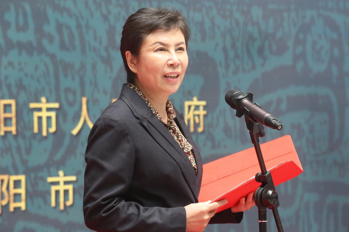 5•18国际博物馆日河南省主会场活动在南阳举行