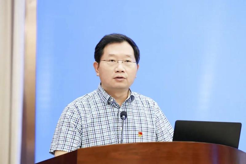 2020年河南省化妆品安全科普宣传周启动活动在郑州举办
