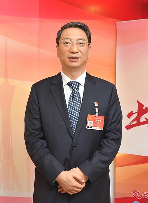 全国人大代表、漯河市市长刘尚进:以创新赋能千亿食品产业生态 夯实食品产业高质量发展的漯河支撑