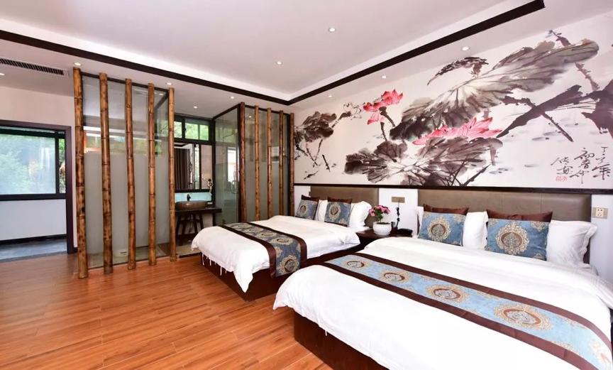 清明迎来旅游小高峰<br>河南省2021年清明节文化和旅游假日市场综述