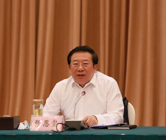 国务院安委会考核巡查河南安全生产和消防工作