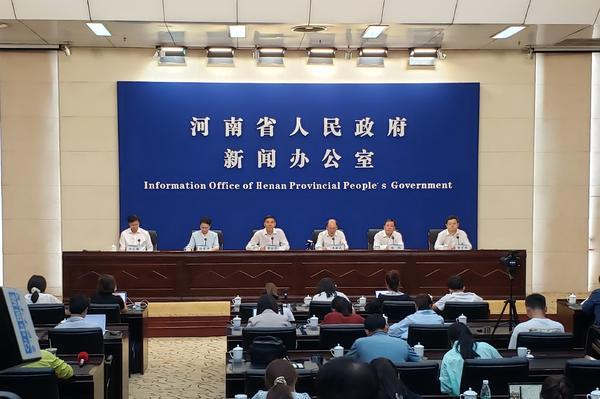 《河南省安阳殷墟保护条例》新闻发布会